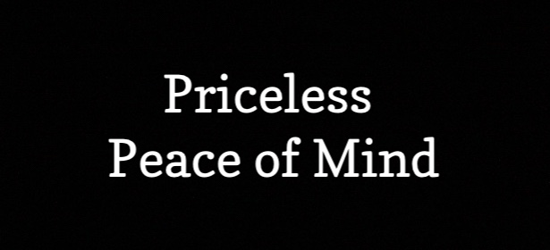 From Jack's Desk #37: Priceless Peace of Mind - Medicare Conditional Payments Lien Resolution